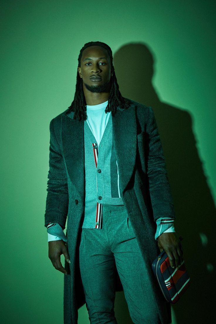 Pin By Jess On Todd Gurley In 2020 Men S Blazer Blazer Fashion