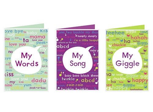 Buy this Belly Art recordable cards pack from Living Online