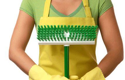 Natuurlijke schoonmaak-tips