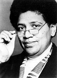 Audre Lorde (1934 - 1992)