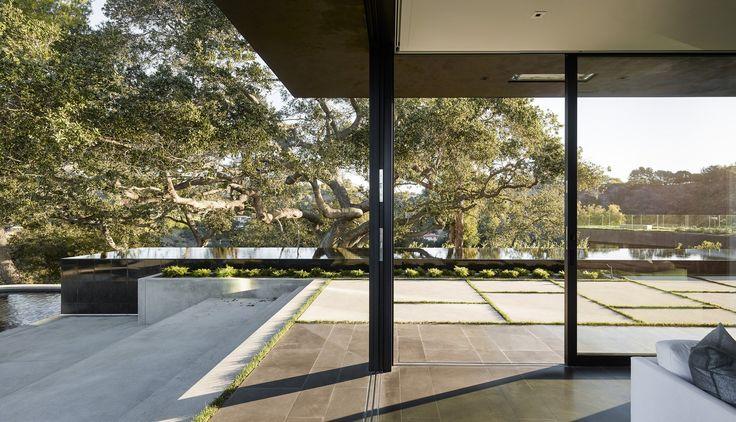 Gallery of Oak Pass Main House / Walker Workshop - 20