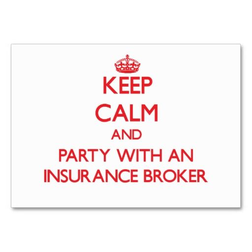 how to find an insurance broker