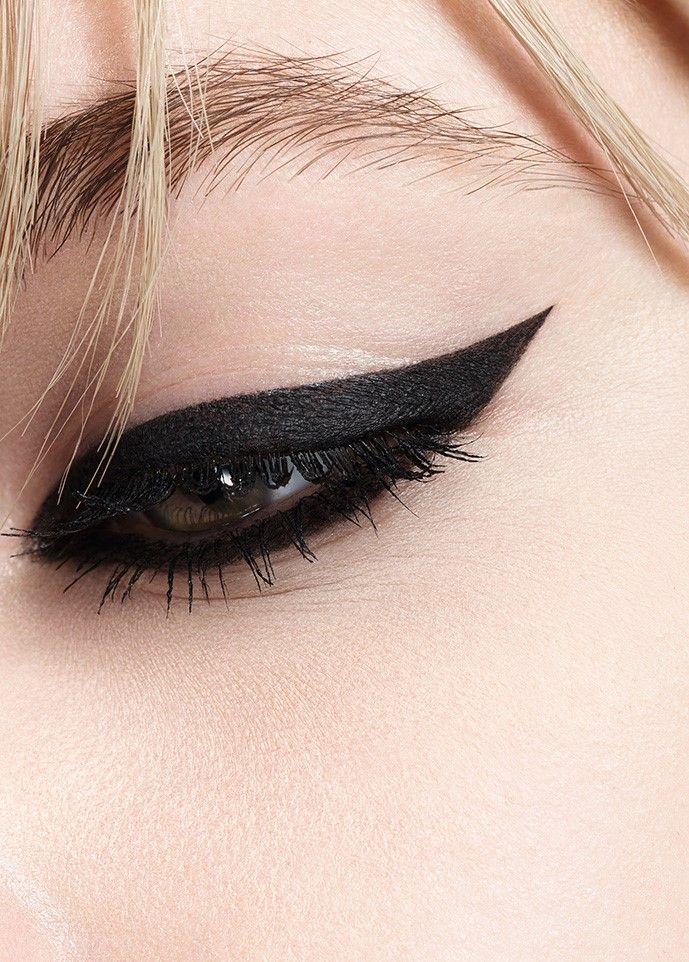 Новая коллекция макияжа Yves Saint Laurent «Pretty Metal»