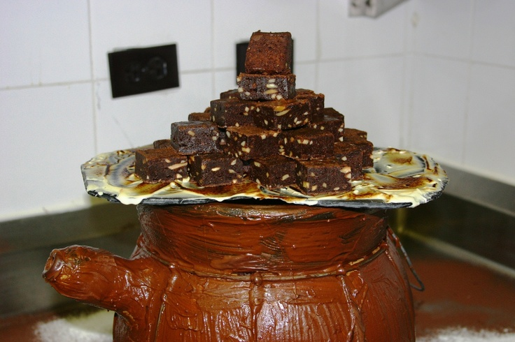 Chocolate Coffee Break