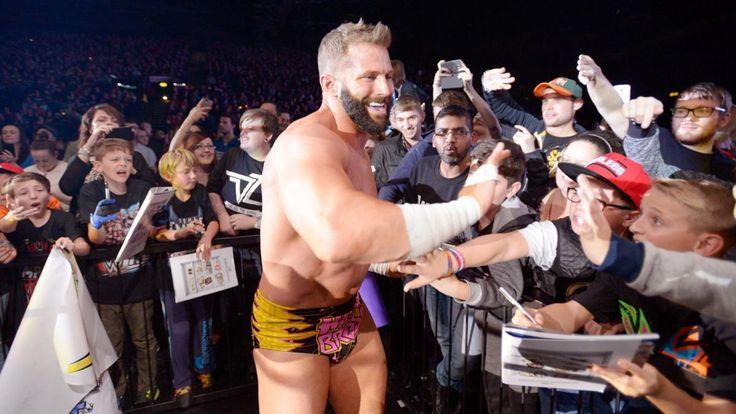 WWE Live Event in Birmingham, England