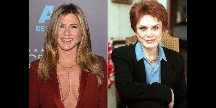 Murió la actriz Nancy Dow, madre de Jennifer Aniston