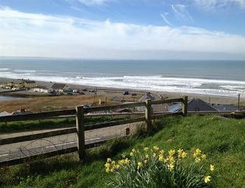 Pictures of Sunrays, Newgale | Holiday Cottage in Wales | Coastal Cottages of Pembrokeshire UK