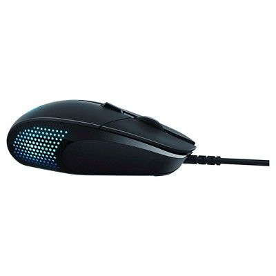 Logitech G302 Gaming Mouse for PC - Black (910-004205)