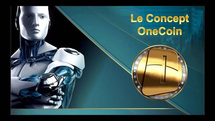 ONECOIN PRESENTATION FRANCAIS TOP