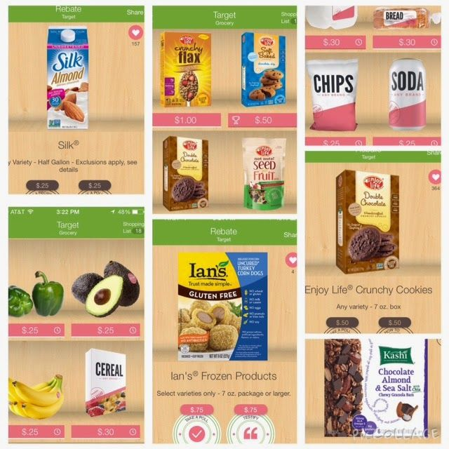 80 best food allergy apps images on pinterest food allergies earn money back on dairy free purchases i love this app forumfinder Gallery