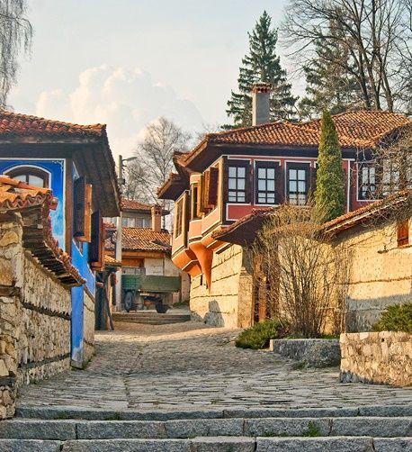 visit bulgaria: Koprivshtitsa