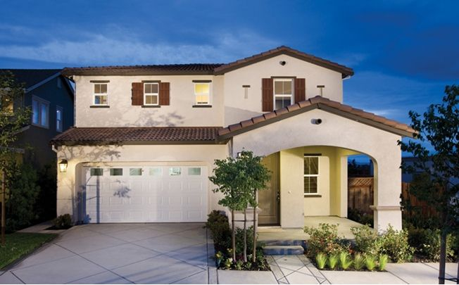 Montalcino by Standard Pacific Homes - The Sangiovese model