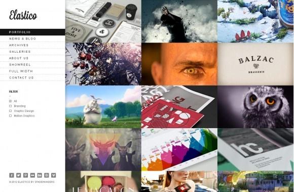 25 Quality New WordPress Photography Themes