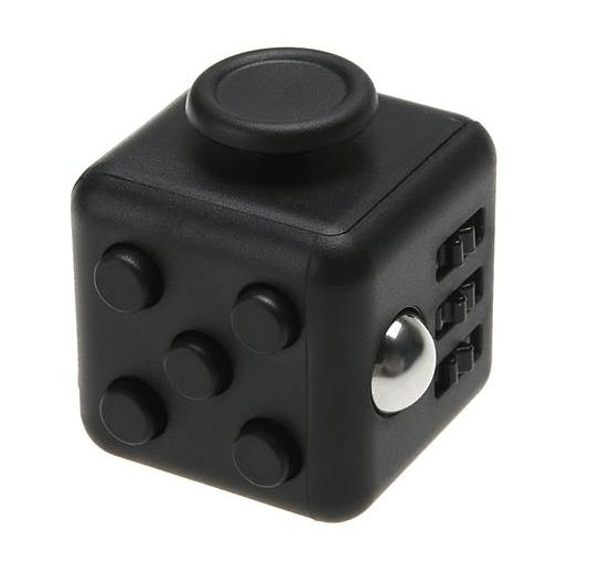 Fidget Cube - The Ultimate Stress Relieving Cube