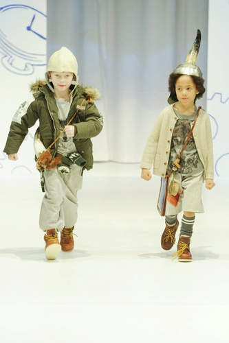 This are the looks were we are waiting for - CIFF KIDS TRENDSHOW