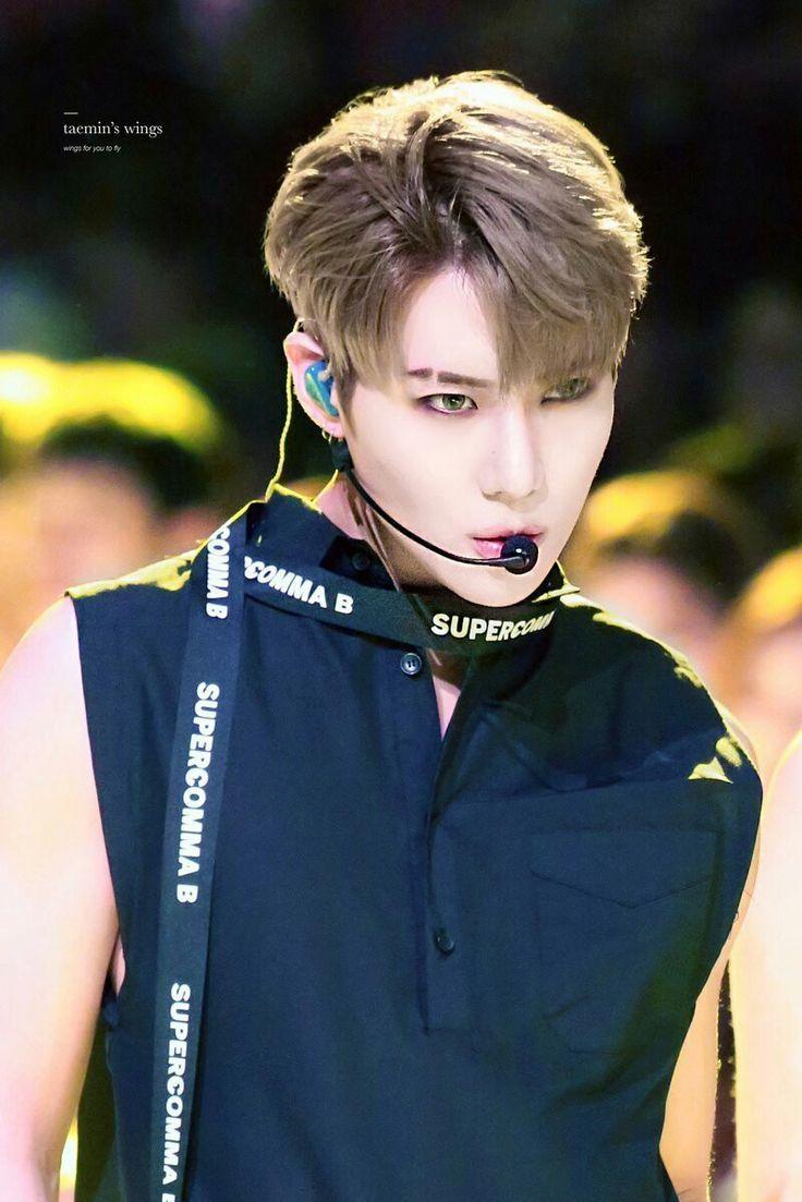 Boy hairstyle logo  best shinee images on pinterest  lee taemin shinee and jonghyun