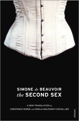 The existentialist writer Simone de Beauvoir outlines the subjugation of women as the lesser sex, from the procreation of insects to Shakespeare's Hamlet.