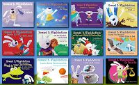 We Do Listen - Animated Online Stories and Lessons for Children