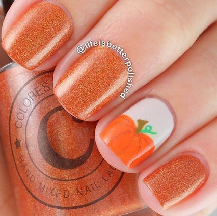 Fall pumpkins again :D