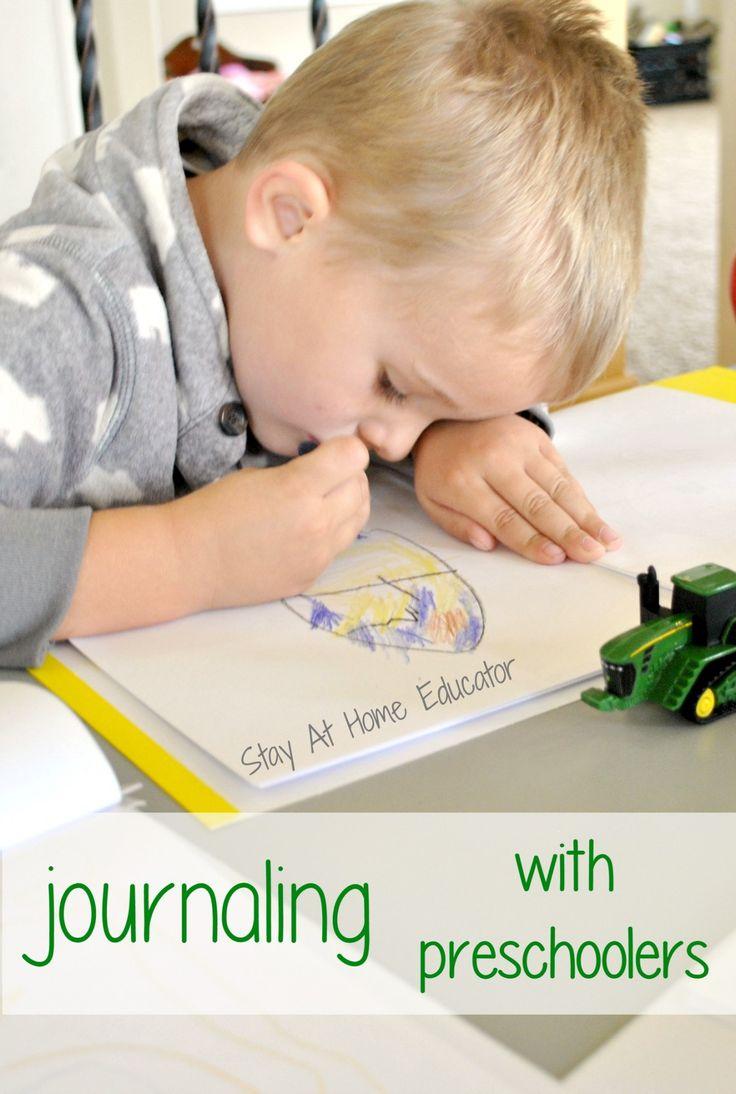 how to develop reading skills in preschoolers