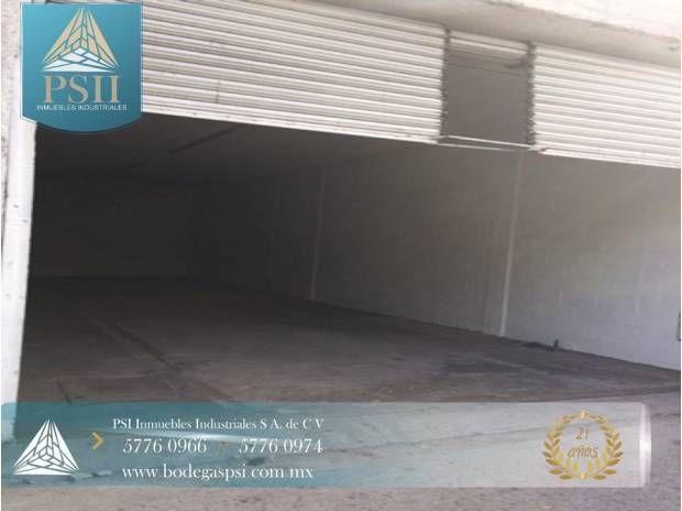 CARACTERISTICAS GENERALES:P.B. Ideal para local comercialAltura aproximada 3.50 m Zona Industrial y ComercialUso de suelo: industrial y comercialOBSERVACIONES:Uso de suelo: industrial y comercialREQUISITOS:2 MESES DE RENTA COMO DEPOSITO1 MES DE RENTA ADELANTADAFIANZA O FIADORUBICACION:Calle 16 de septiembre No. 103, Col. Alce Blanco, Naucalpan, Edo. de México, entre calle Las Armas y Calle del Río.PRECIO DE RENTA:$48,000.00 MENSUALES más I.V.A.