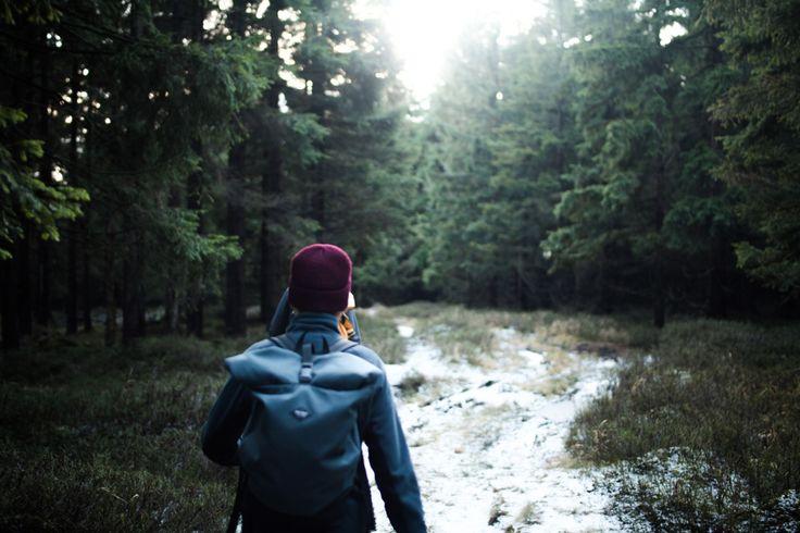 I CRY WOLF!: Až skončí tahle zima.
