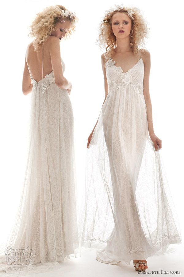 10 Best ideas about White Beach Wedding Dresses on Pinterest ...