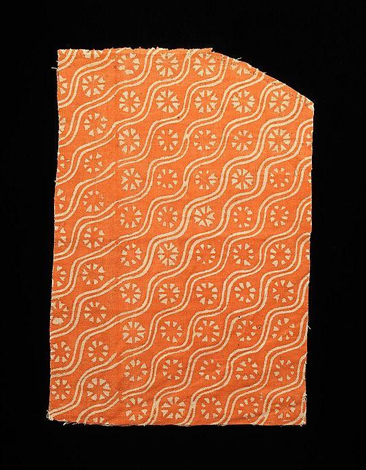 Textile Russian Met