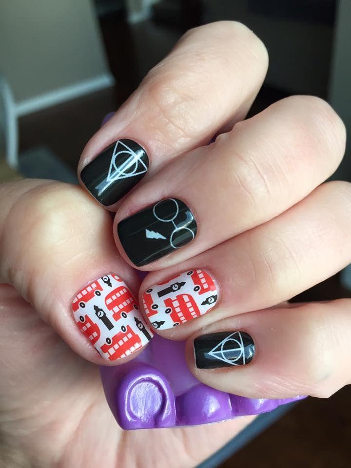 163 best Nail Art Studio - Jamberry Nails images on Pinterest | Art ...