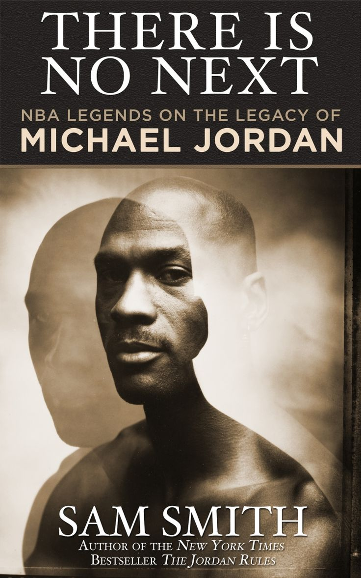 """New Michael Jordan book by Sam Smith adds to """"Rules"""" 