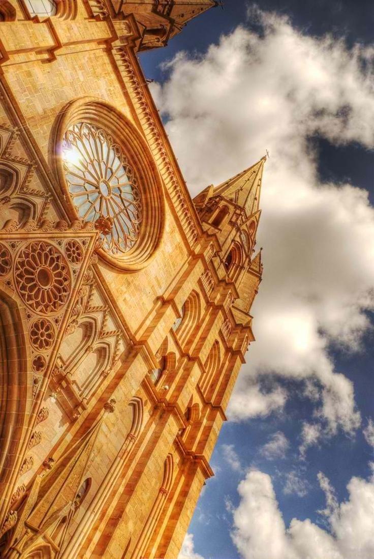 Arandas jalisco guero rodriguez iglesia mexico