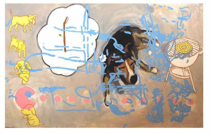 Francois van Reenen_Paintings