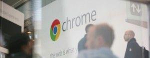 Chrome Apps sur iOS: des applications Chrome d'un nouveau genre