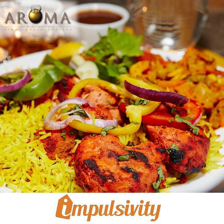 Enjoy $11.95 Buffet at Aroma Fine Indian Cuisine!  Find this deal and many others on your #ImpulsivityApp.  Download it for FREE at the AppStore & Google Play.  #Toronto #ImpulsivityDeal