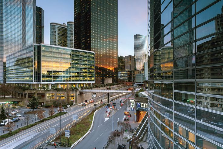 """""""Perhaps the most significant transformation in the commercial real estate market is the emergence of a deeper pool of prospective investors."""""""