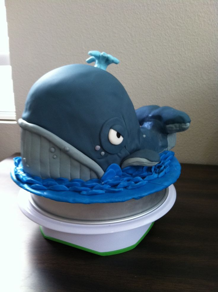 Whale Cakes On Pinterest A Selection Of The Best Ideas To