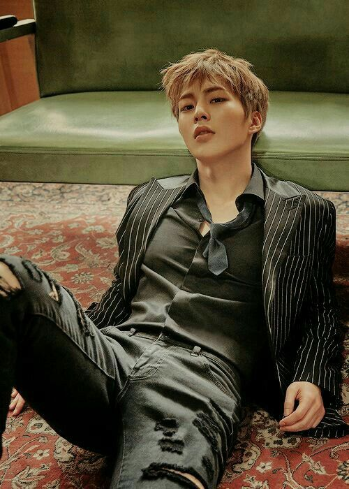Xiumin Sexy 17 Best images ...