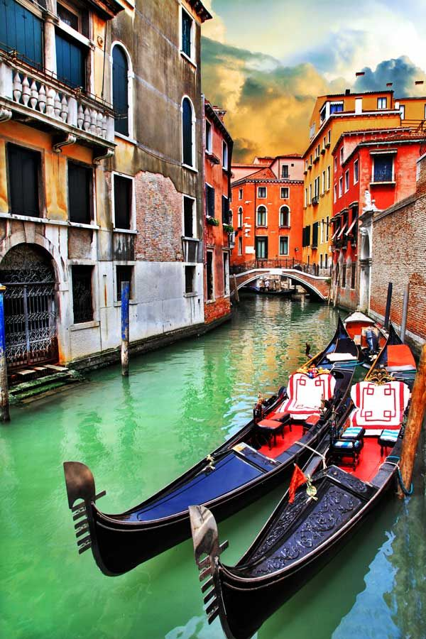 Venice, Italy - Find the most popular trips with CarryOn.com