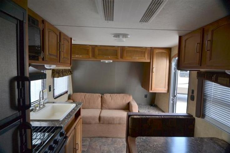 Used 2015 Keystone Summerland 1890FL Travel Trailer For Sale - Camping World RV Sales -- Columbia