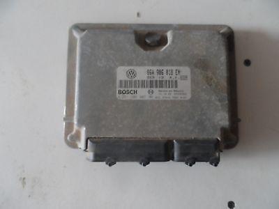 00 01 Volkswagen Beetle 2.0L ECU Engine Control Module ECM 06A906018EN