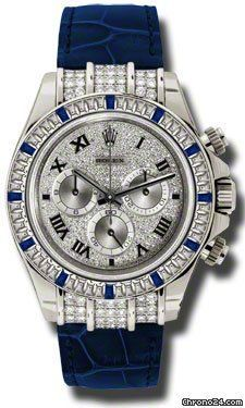 Women watches: Rolex Diamond Bezel $86,695 #Rolex #watch white gold case