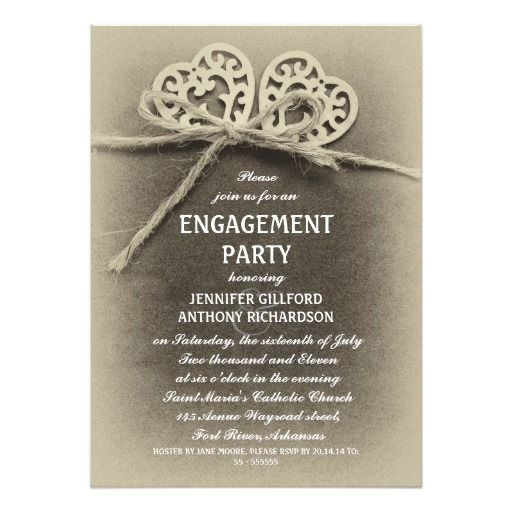 How to rustic vintage engagement party invitation so please read the important details before your purchasing anyway here is the best buy