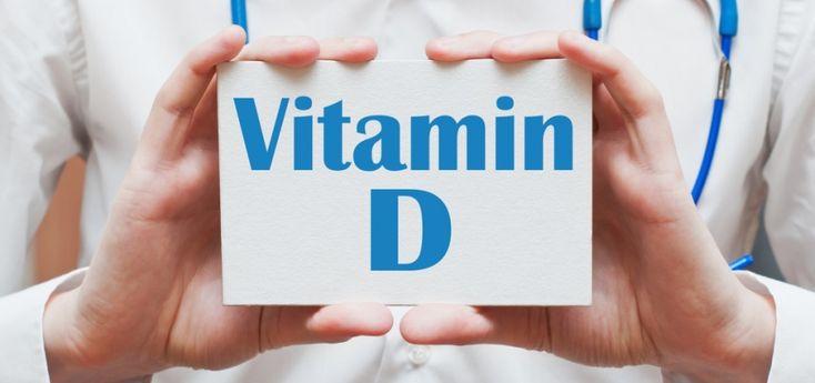 7 signálů toho, že vaše tělo má nedostatek vitamínu D!