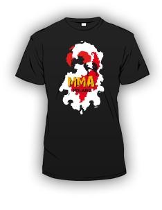 koszulka mma poland, dla zawodników oraz kibców tego zacnego sportu.  T-shirt mma, Koszulka mma, mma polska, mma poland