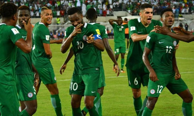 Super Eagles Will Play Poland in Pre-World Club Friendly...Checkout the Fixed Date http://ift.tt/2jEBBkd