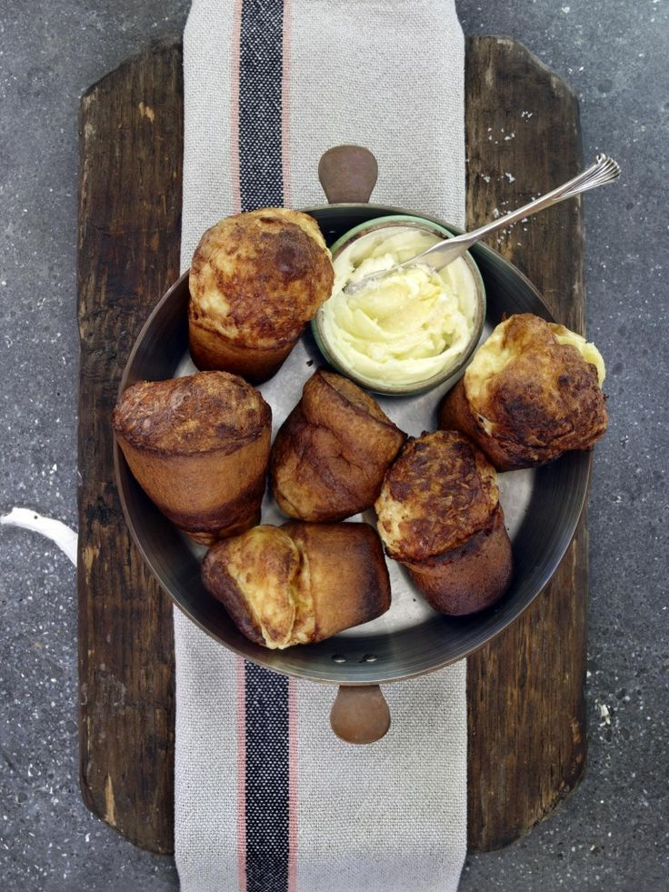 72 best images about popovers recipes on pinterest bacon Tyler florence recipes turkey