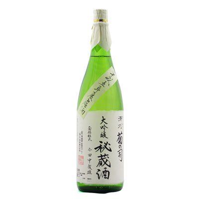 高級日本酒ランキング|日本酒・熟成古酒の通販 あいちや