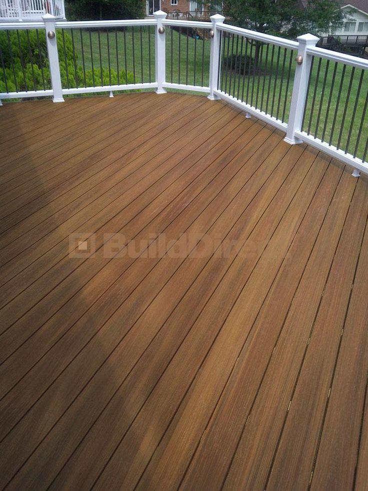 As melhores ideias de composite deck boards no