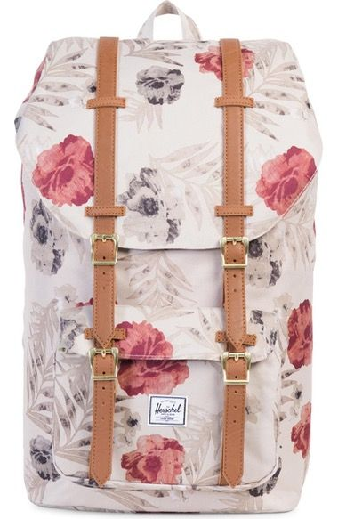 HERSCHEL SUPPLY CO. Little America Backpack. #herschelsupplyco. #bags #polyester #backpacks #