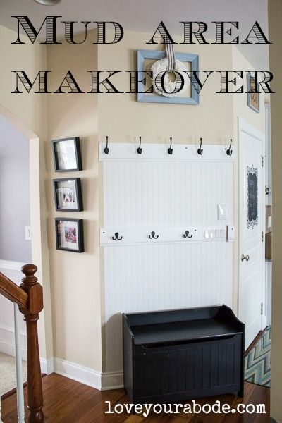 Foyer Paint Kit : Best organized entryway ideas on pinterest mud room